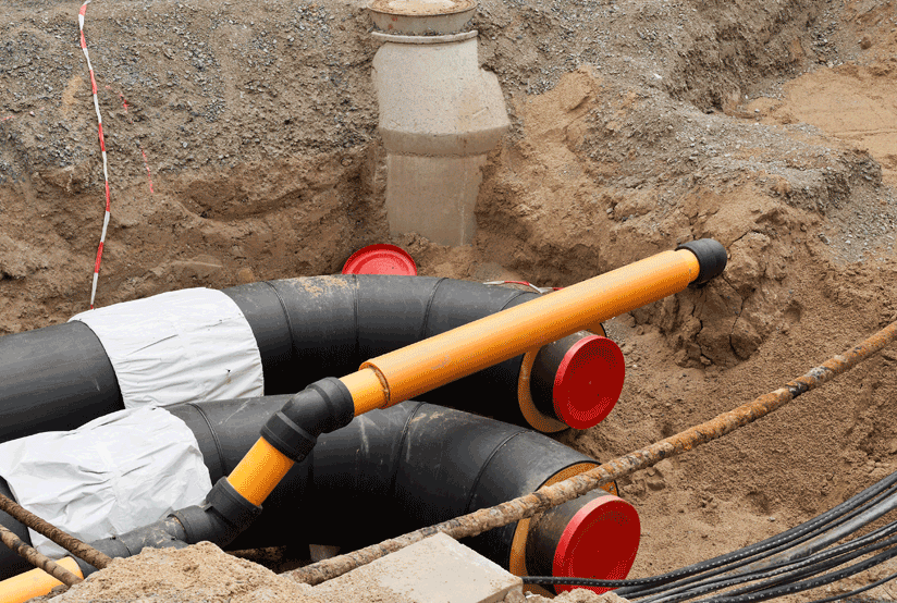 Sewer Rehabilitations Guildford
